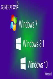 Windows 7 8.1 10x Pro