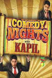 Comedy Nights with Kapil 28 - June