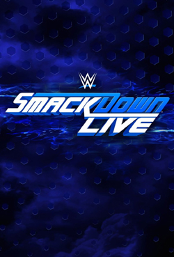 Smackdown Live - 18th - October