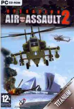 Air Assault 2 PC