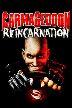 Carmageddon: Reincarnation PC iso
