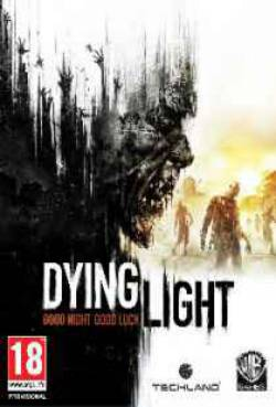 Dying Light PC iso