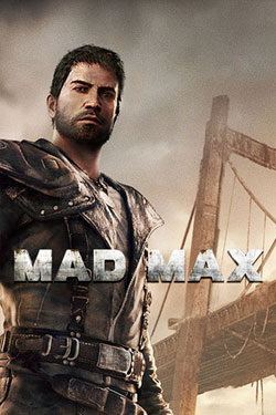 Mad Max PC zip