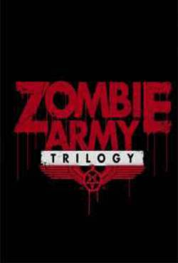 Zombie Army Trilogy PC iso