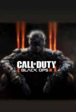 Call of Duty: Black Ops III PC iso