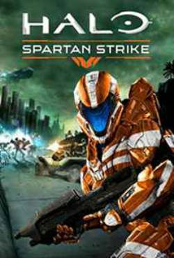 Halo: Spartan Strike PC iso