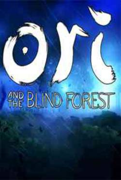 Ori and The Blind Forest PC iso