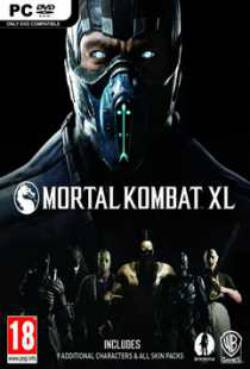 Mortal Kombat XL-PLAZA