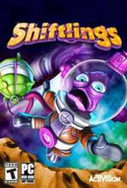 Shiftlings PC iso