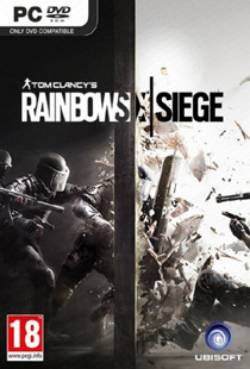 Tom Clancy's Rainbow Six Siege PC iso