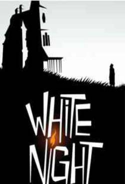 White Night PC iso
