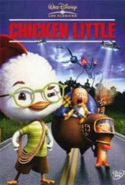 Chicken Little (Dual Audio)