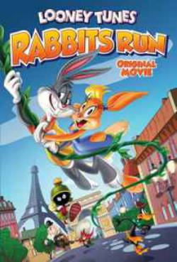 Looney Tunes: Rabbit Run