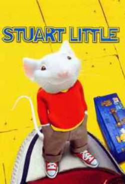 Stuart Little (Dual Audio)