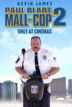 Paul Blart: Mall Cop 2