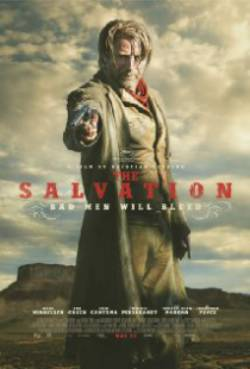 The Salvation (Dual Audio)