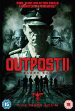 Outpost: Black Sun (Dual Audio)