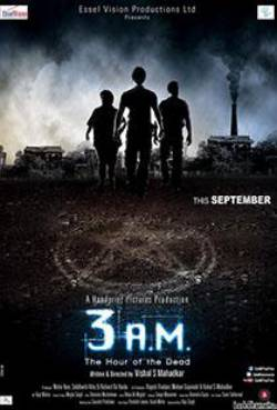 3: AM: The Hour of the Dead