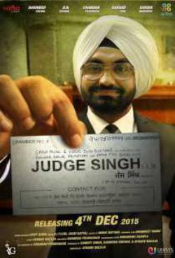 Judge Singh LLB (Panjabi)
