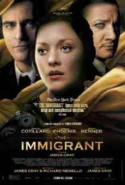 The Immigrant (Dual Audio)