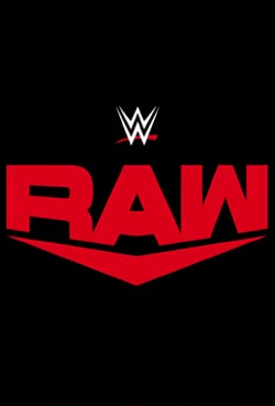 RAW - 25th - July