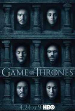 Game of Thrones - S06 - Ep 02