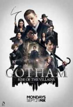 Gotham S2 E2