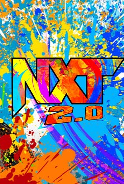 NXT - 19th - October