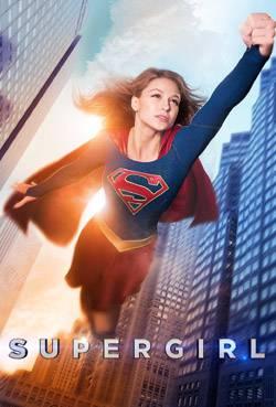 Supergirl S02 E03