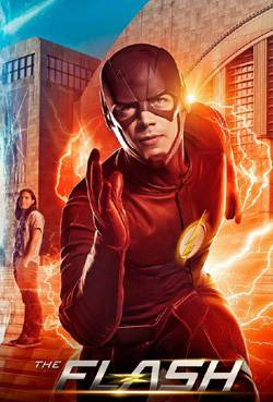 The Flash S03 E04
