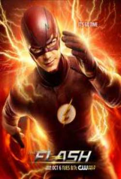 The Flash S02E20