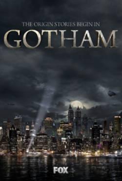 Gotham S1 E20