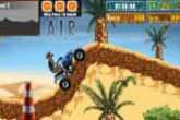 3d offroad thunder