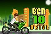 ben10 drive
