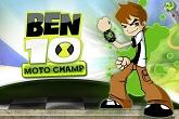 ben10 moto champ