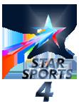 STAR Sports 4
