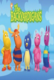 Backyardigans: Catch that Butterfly