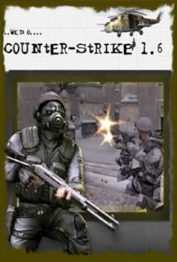 Counter Strike 1.6 Long Horn