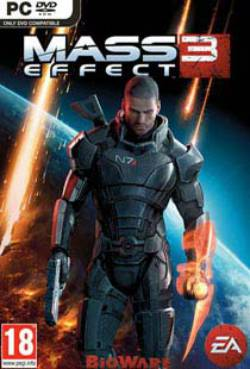 Mass Effect 3 - PC iso