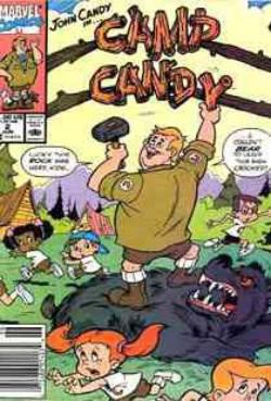 Camp Candy In Urdu P-3