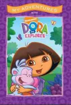 Dora The Explorer - SE01 - EP-02