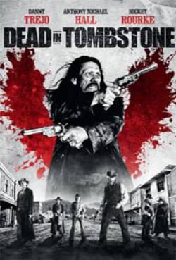 Dead in Tombstone (Dual Audio)