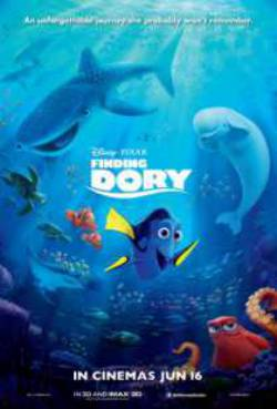 Finding Dory (Hindi Dubbed)