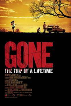 Gone (Dual Audio)