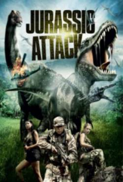 Jurassic Attack (Dual Audio)