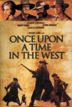 Once Upon a Time in the West (Dual Audio)