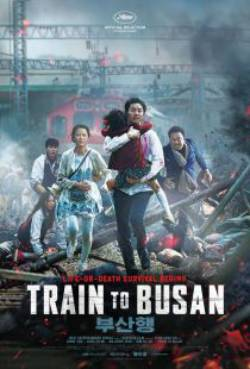 Train To Busan (Dual Audio)