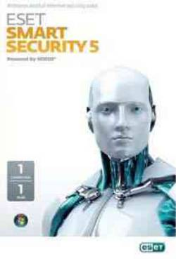 ESET Smart Security 5.0.95
